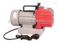 XZ型真空泵