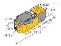德国TURCK-IVU2PTGW04激光传感器