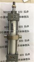 概述SMC气动元件,气缸单杆双作用产品型号