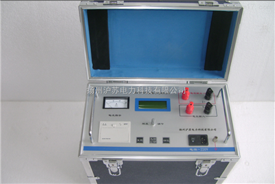 HSDT-30A接地导通测试仪