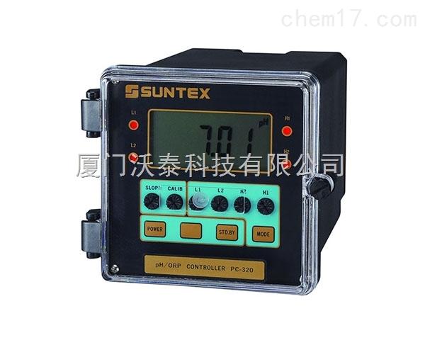 PC-320A在线pH测试仪