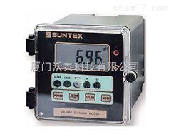PC-350在线pH测试仪