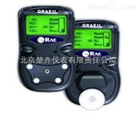 华瑞PGM-2400可燃气氧气毒气检测仪