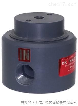 美国RK Industries空气阀东莞总代理