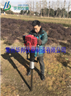 HBT-D505汽油动力土壤采样器