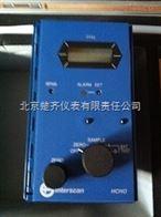 美国INTERSCAN 4160-19.99型甲醛检测仪