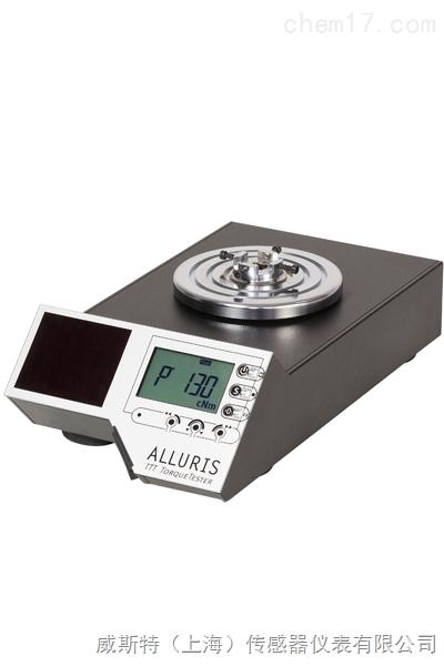 德国Alluris TTT-300扭矩计优势价格供应