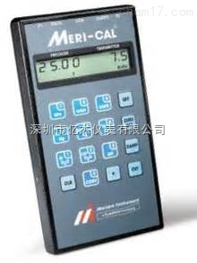 Meri-Cal压力计/校准仪