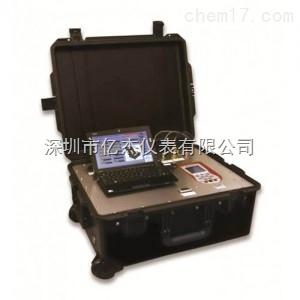 PIT5000管道水压力温度测试记录仪