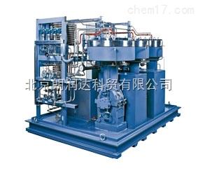 Sera MV2III–MV4III系列金属隔膜压缩机