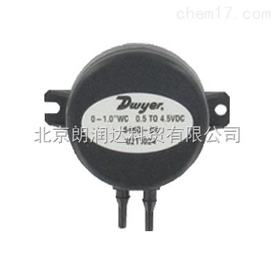 Dwyer 646B系列 差压变送器