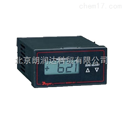 Dwyer 621系列 带指示差压变送器