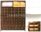 藥房實木中藥櫃12