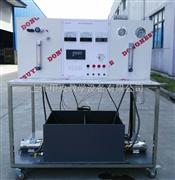 制冷压缩机实验装置