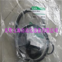 日本CKD维修包SCS-N-125K/Z