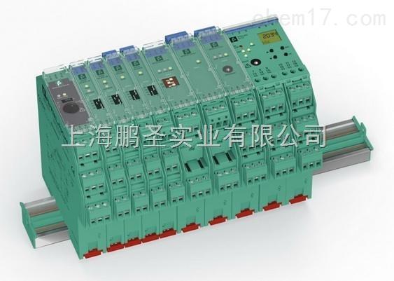 P+F倍加福FB9206停产升级FB9206D模块