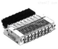 两位双电控SMC单体电磁阀详解
