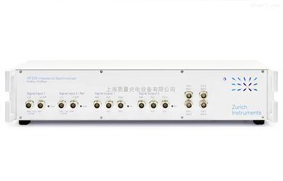 HF2LI 系列50MHz双通道高速锁相放大器