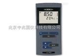 德国WTW pH3110手持式pH/ORP/温度分析仪