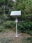 惠州自然保护区气象自动监测站项目