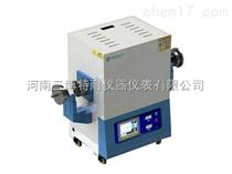 TN-G1700S雙溫區管式爐