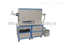 TN-G1700S三温区三路气体CVD系统