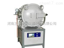 TN-Q1200Z管式真空气氛炉
