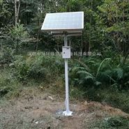 广州南沙在线气象站监测系统