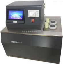 SH113E全自動凝點傾點儀壓縮機制冷升級版