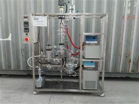 FMD-100A(定制)刮膜式分子蒸馏