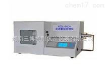 WZDL-B600觸摸屏式微機定硫儀