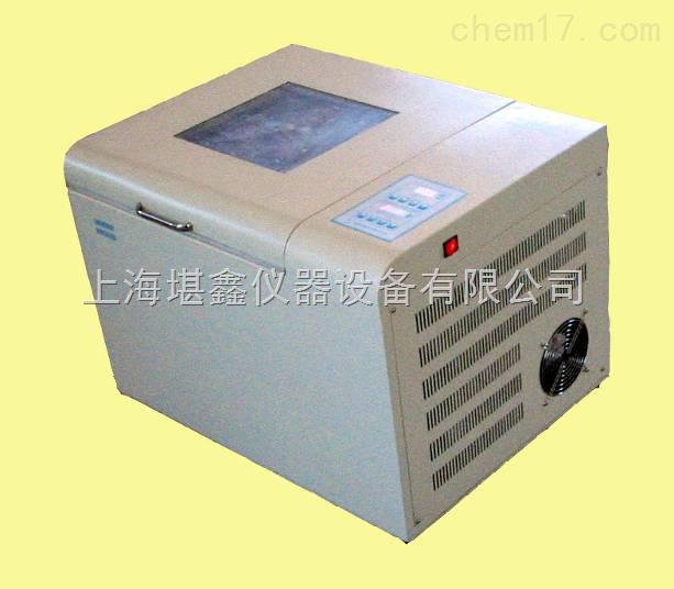 ATS-032R高精度小型冷冻恒温摇床