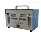 QC-2A/QC-2BQC-2A/QC-2B双气路大气采样仪/采样器