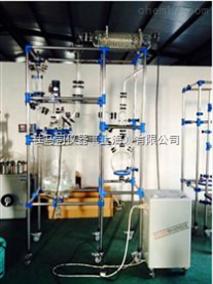 玻璃蒸馏装置