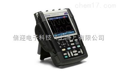 THS3000 系列手持式示波器