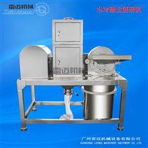 FS-180-4Q商用胡椒水冷粉碎机灵芝三七超微粉碎破壁机