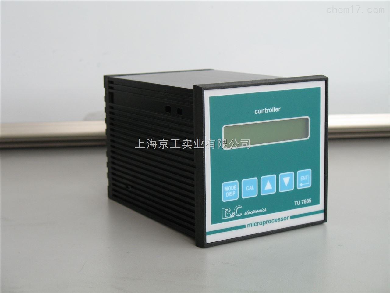 匹磁TU7685工业浊度仪