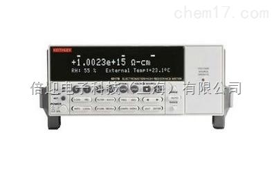 6517B静电计高阻表万用表