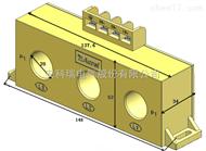 安科瑞AKH-0.66 Z-3 三相一體電流互感器