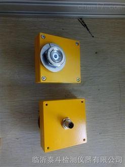 PSD木器加工厂管道火花报警器