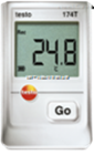 testo174T/174H德国德图测量仪迷你型温度记录仪套装