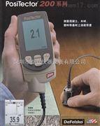 美国超声波涂层测厚仪PosiTector200