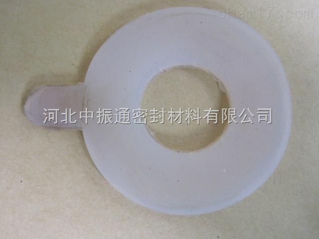 北京中振通绝缘硅橡胶垫片厂家直销!