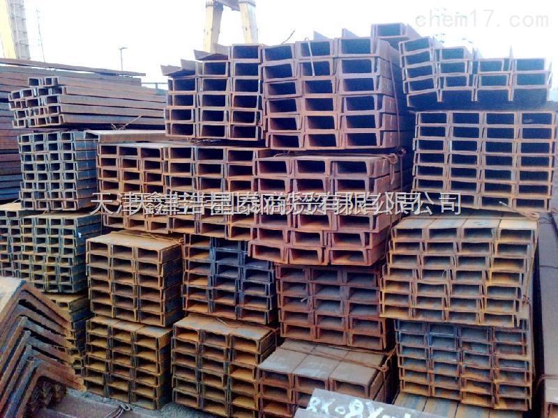 天津Q345A槽钢价格,Q345B槽钢,Q345C槽钢