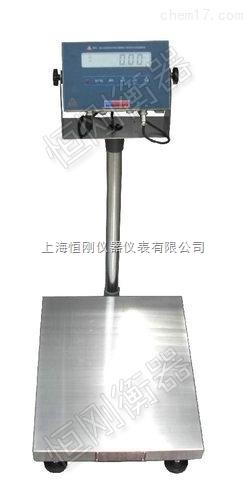 不锈钢电子台秤,30kg计数台秤供应
