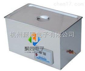 宁夏超声波清洗机JTONE-15AL功率可调