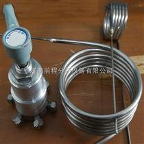 气相色谱仪用六通阀定量管