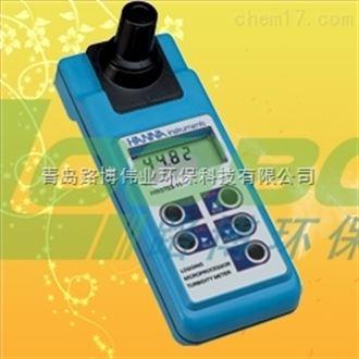 HI93703-11意大利哈纳HI93703-11 便携式浊度测定仪