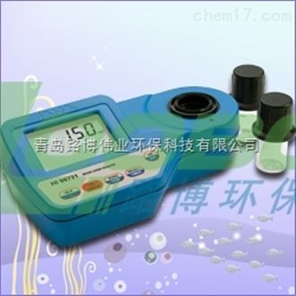 哈纳HI93715-HI96715微电脑氨氮浓度测定仪