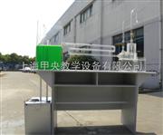 JY-T059自循环水击综合实验仪